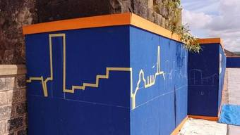 hoardings by bread art collective