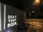 BEAT:TENT:HOOK by bread art collective